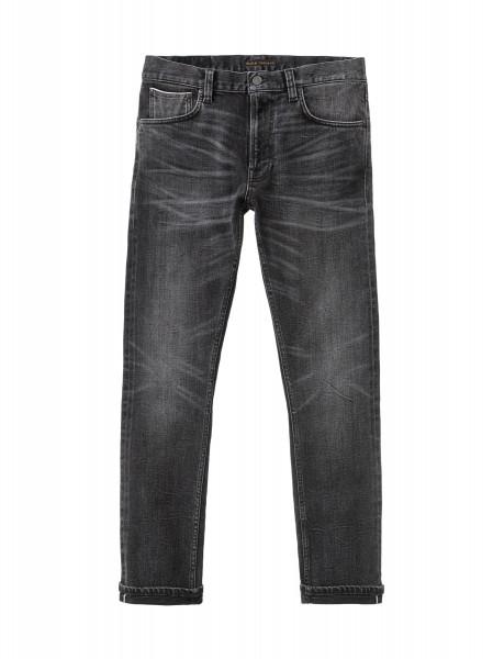"Nudie Jeans Lean Dean Jeans ""Midnight Selvage"" 113191"