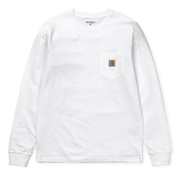 L/S Pocket T-Shirt