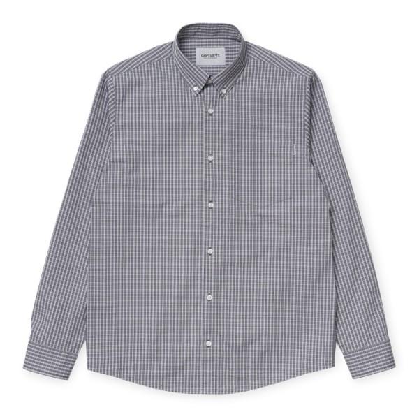 L/S Allstair Shirt
