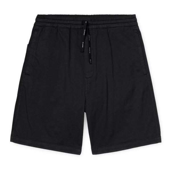 "Carhartt WIP Lawton Short ""Black"" I026518"