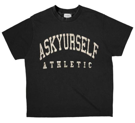 Athletic T