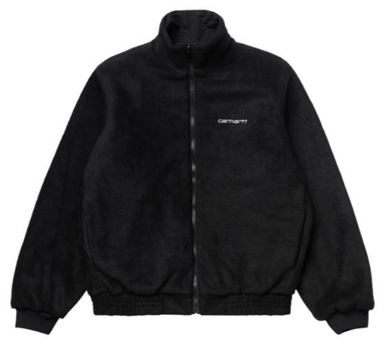 W`Keystone Reversible Jacket
