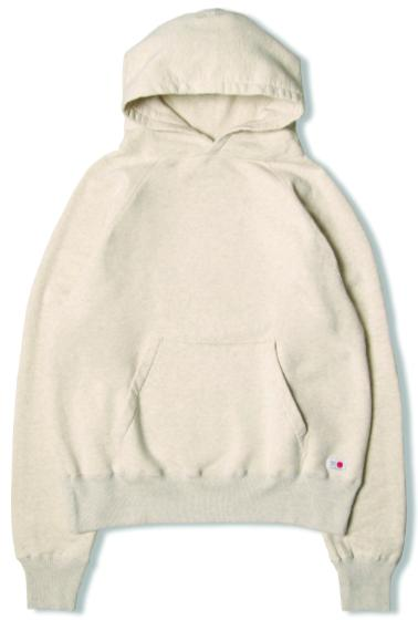 Raglan Sleeve Hood