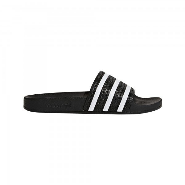 "adidas ADILETTE ""core black/white/core black"" 280647"