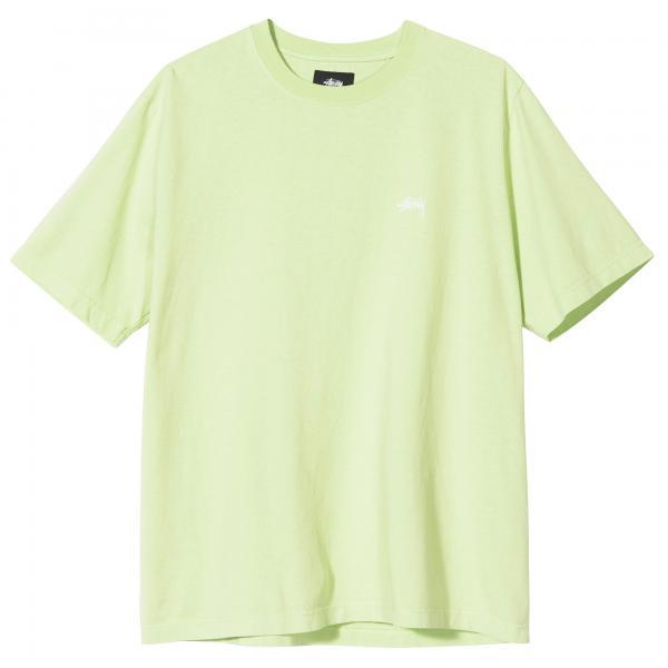 Stock Logo S/SL Crew T-Shirt