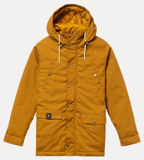 X Parka Jacket
