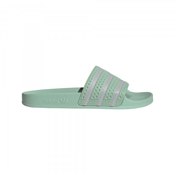 "adidas ADILETTE ""blush green/SUPPLIER COLOUR/blush green"" FU9889"