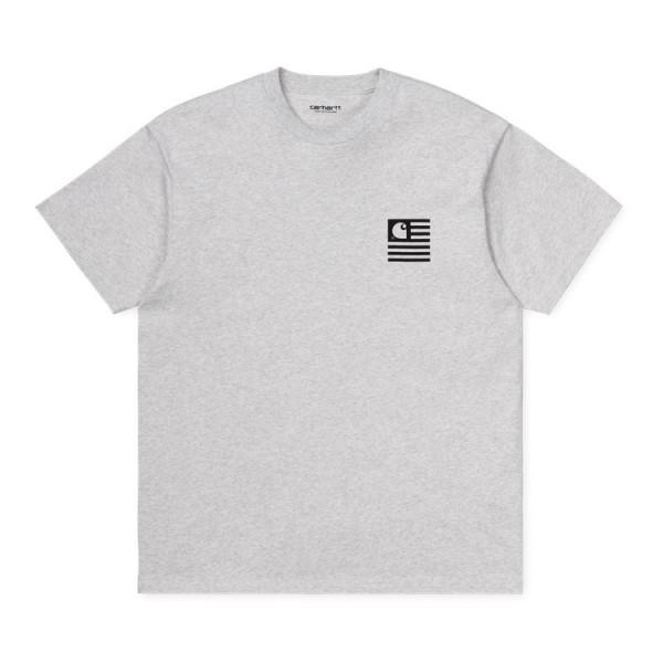 S/S State Chromo T-Shirt