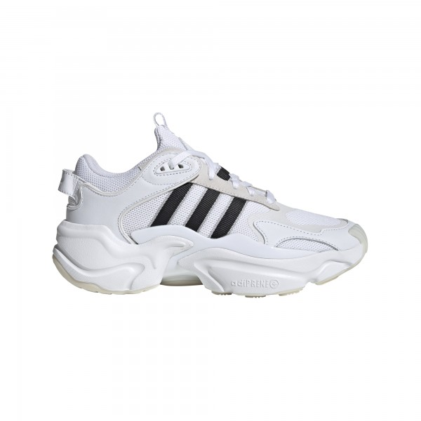 "adidas Magmur Runner W ""ftwr white/core black/GREY TWO"" EE5139"