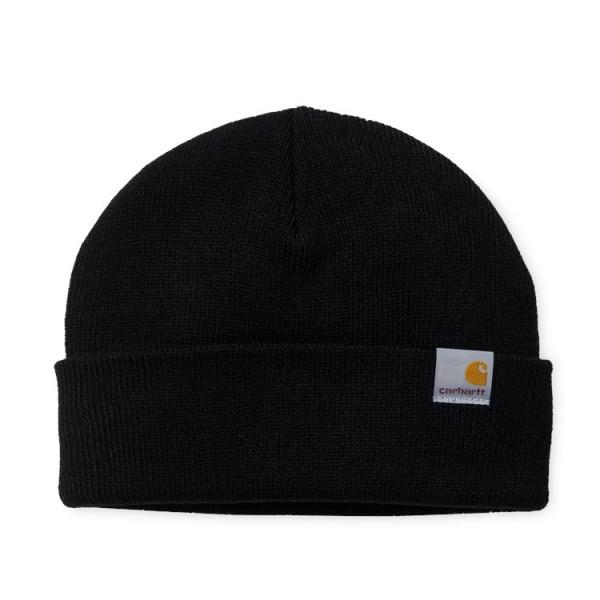 "Carhartt WIP Stratus Hat Low ""Black"" I025741"