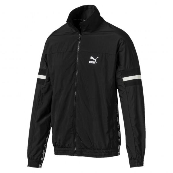 "Puma XTG Woven Jacket ""Puma Black"" 595310 01"
