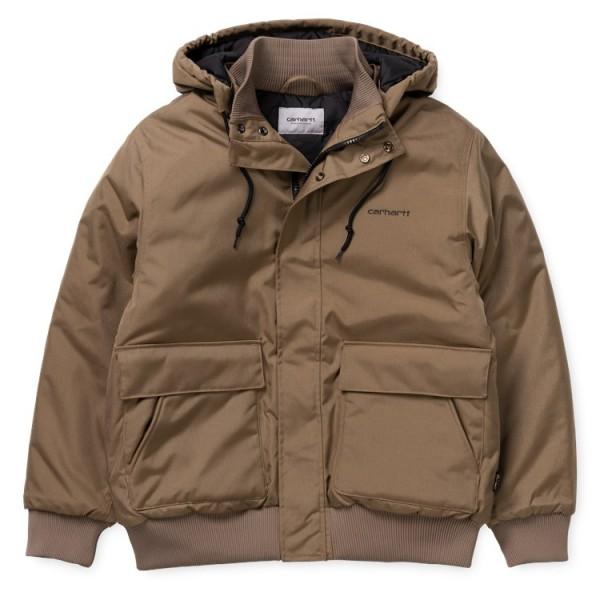 """Carhartt WIP Payton Jacket """"Brass"""" I025106"""
