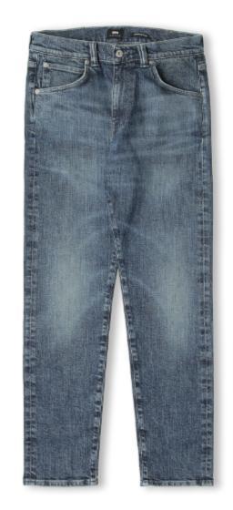 ED-85 Denim Jeans