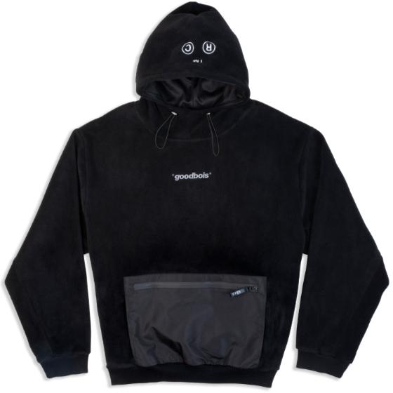 Cloud Fleece Hoody