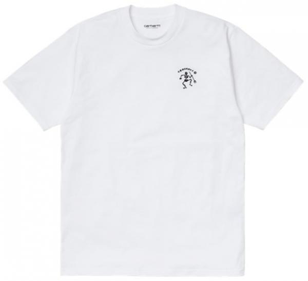 S/S Misfortune T-Shirt