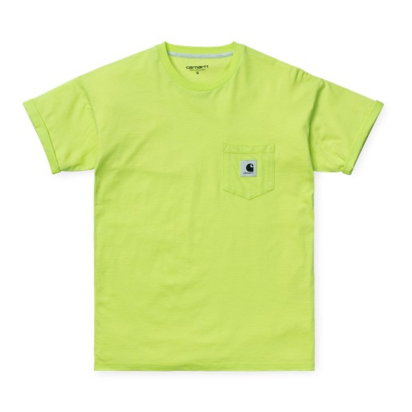 W´S/S Carrie Pocket T-Shirt
