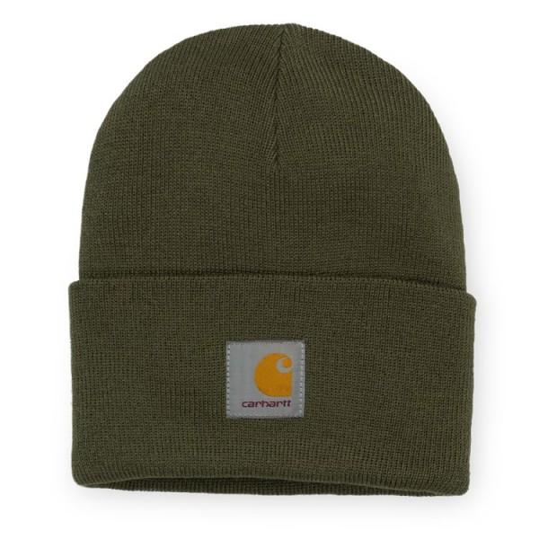 """Carhartt WIP Acrylic Watch Hat """"Cypress"""" I020222"""