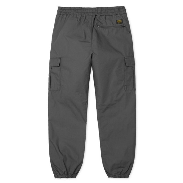 "Carhartt WIP Cargo Jogger Pant ""Air Force Grey rinsed"" I025932"