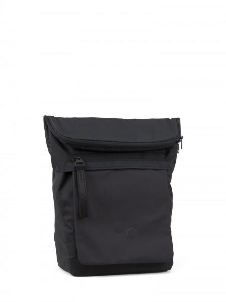 "pinqponq KLAK Backpack ""Rooted Black"" PPC-RLT-002-801C"