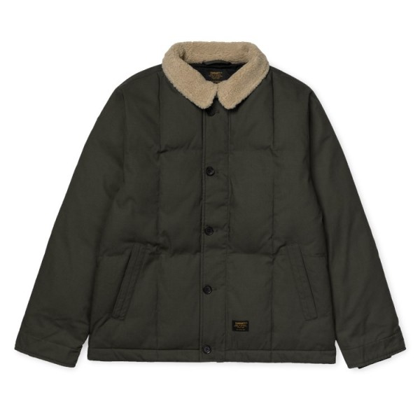 "Carhartt WIP Doncaster Jacket ""Cypress"" I026741"