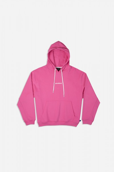 """Goodbois Official Core Hoody """"Magenta"""" 1257-1501"""