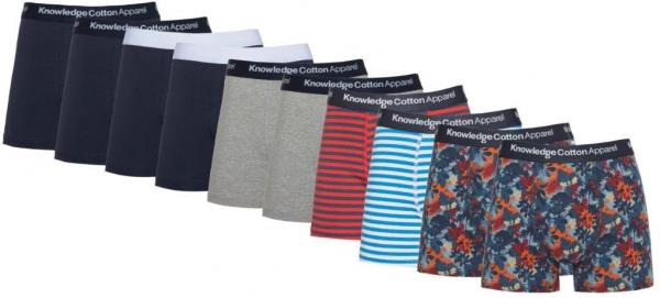 Maple Underwear 10 Pack