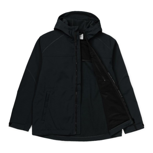 "Carhartt WIP Softshell Jacket ""Black"" I026728"