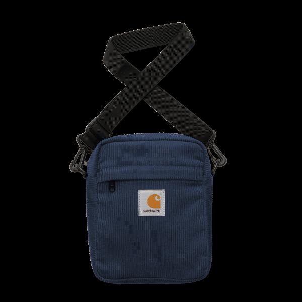 "Carhartt WIP Cord Bag Small ""Dark Navy"" I028431"