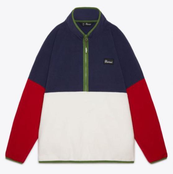 Melwood Colourblock Fleece