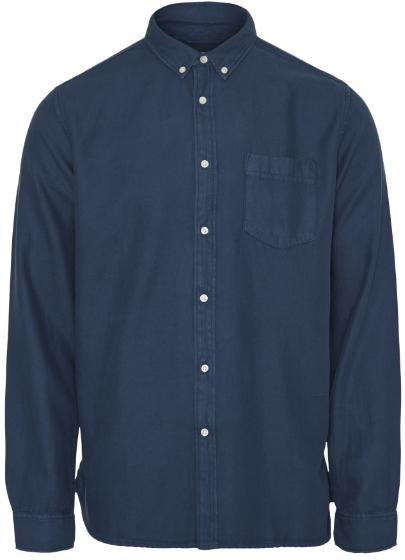 Latch L/S tencel Shirt