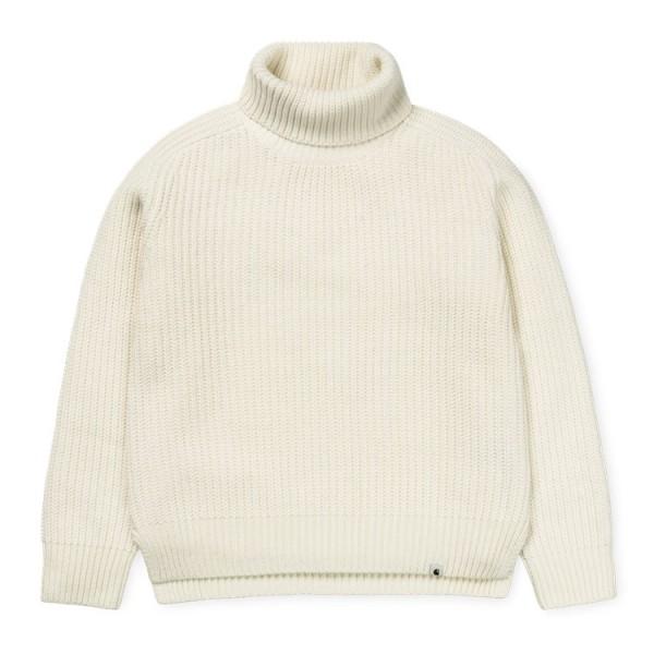 """Carhartt WIP W Keego Sweater """"Wax"""" I023441"""