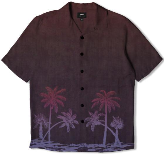 Palmrain Shirt SS