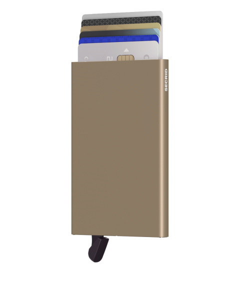 "SECRID Cardprotector ""Sand"""