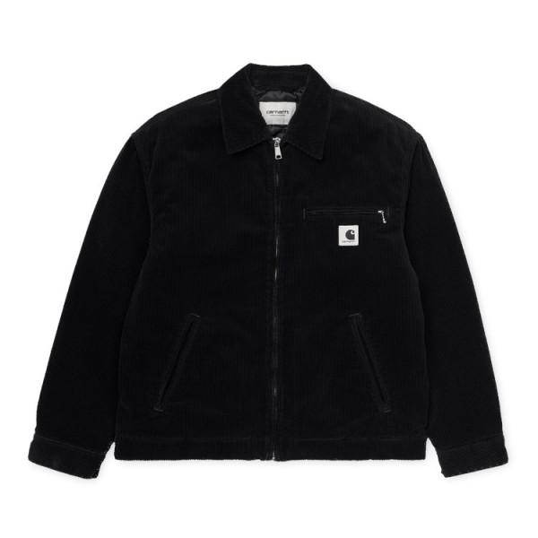 "Carhartt WIP W` Great Detroit Jacket ""Dark Navy rinsed"" I027388"