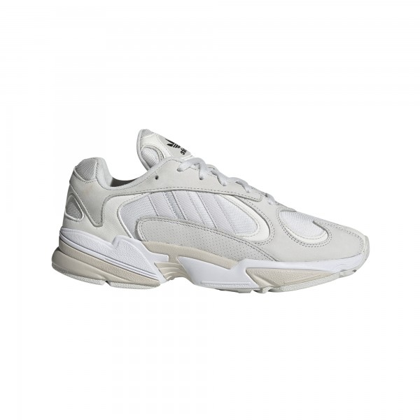 "adidas YUNG~1 ""crystal white/GREY ONE/core black"" EE5319"