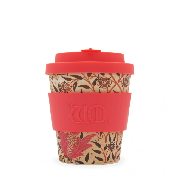 """Ecoffee Cup """"Earthly Paradise"""" 8oz · 250ml"""