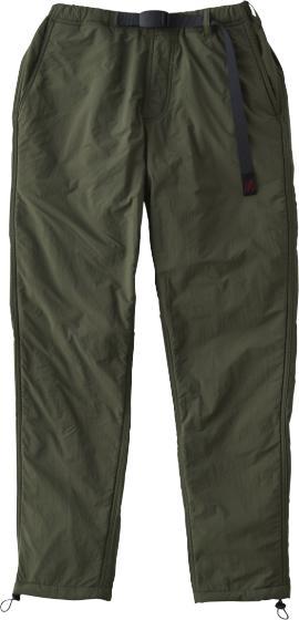 Nylon fleece Truck Pants