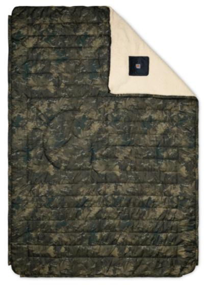 "Carhartt Prentis Camo Combi Blanket ""Camo Combi"" I028739"