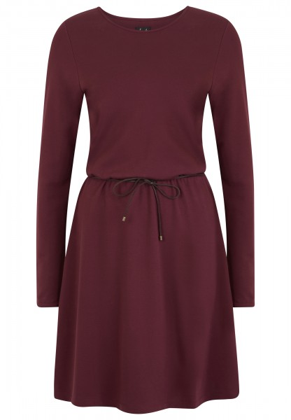"Forvert Women Dress Kipnuk ""Plum"" 801431"