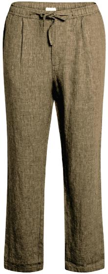 FIG loose Linen Pant