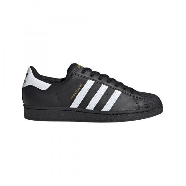 "adidas Superstar ""core black/ftwr white/core black"" EG4959"