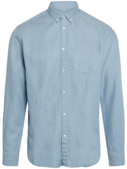 Larch Tencel Shirt