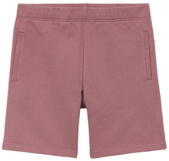 Pocket Sweat Short