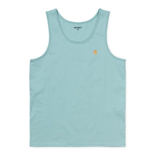 "Carhartt WIP S/S Chase A-Shirt ""Sof Aloe"" I026396"