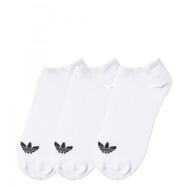 """adidas Trefoil Liner """"white/white/black"""" S20273"""
