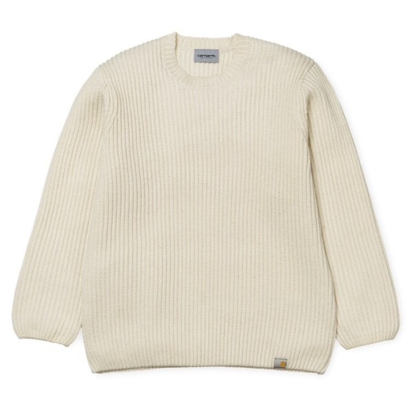 "Carhartt WIP W Kaleva Sweater ""Wax"" I023442"