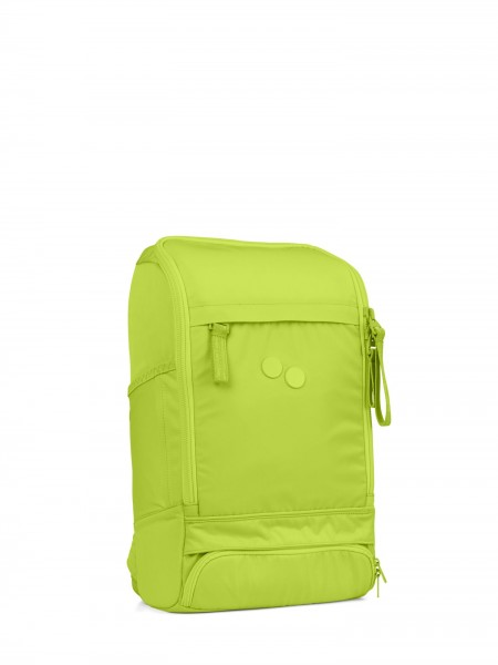 "pinqponq CUBIK Medium Backpack ""Tonal Khaki"" PPC-BME-001-120"