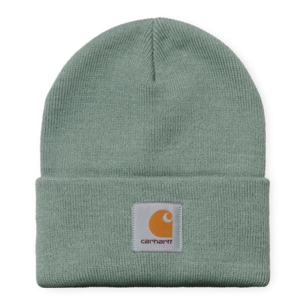 """Carhartt WIP Anglistic Beanie """"Frosted Green"""" I017326"""