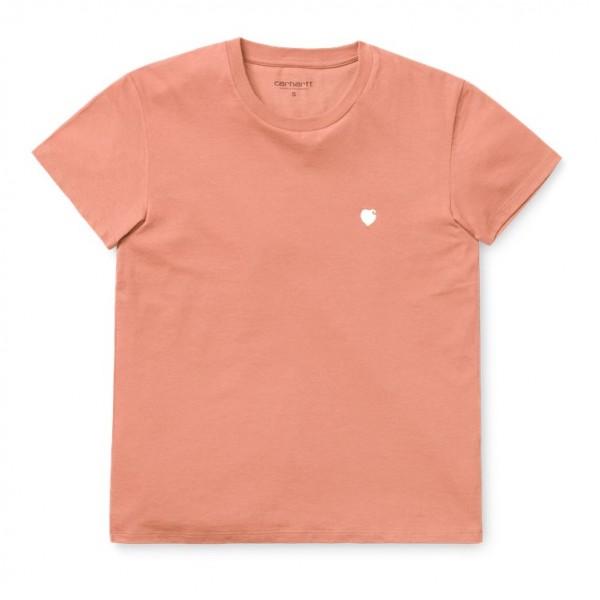 W´S/S Tilda Hartt T-Shirt