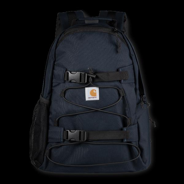 "Carhartt WIP Kickflip Backpack ""Dark Navy"" I006288"